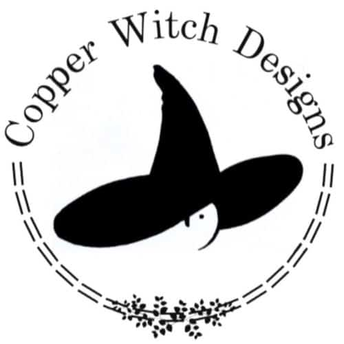Copper Witch Designs logo