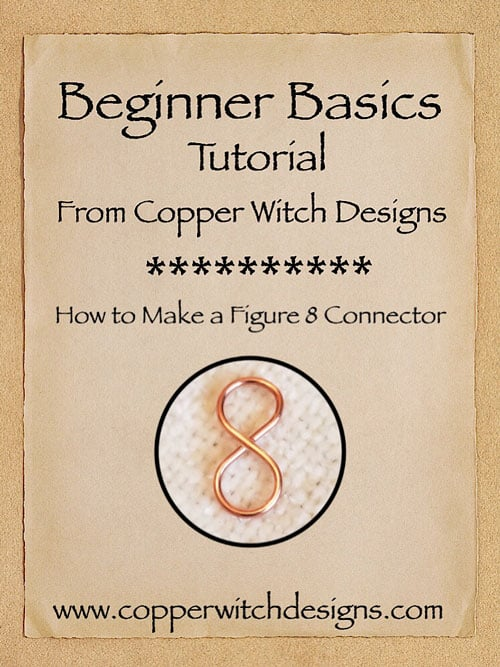 How to Make a Figure 8 Connector